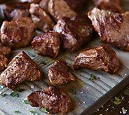 Kansas City Steak Company  (4) 1-lb Packs Tenderloin Tips - M113451