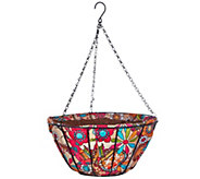 Ultimate Innovations AquaSav S/2 14 Hanging Basket Planters - M49151