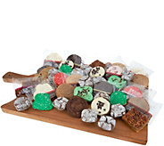 Ships 11/6 Cheryls 30-pc Holiday Cookie, Brownie & Truffles - M56251