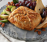 Martha Stewart 1.98-lb Brown Sugar Pecan Brie - M56451