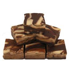 Country Fresh Chocolate Cheesecake Fudge
