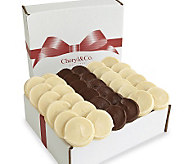 Cheryls Frosted Duo Cookie Gift Box, 36 ct. - M107252