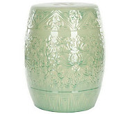 Safavieh Lotus Garden Stool - M113652