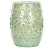 Safavieh Lotus Garden Stool - M113652