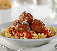Mama Mancinis 6.75 lbs. of Gluten Free Meatballs Auto-Delivery - M51052