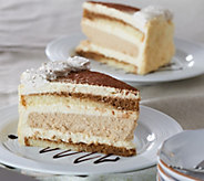 Juniors 5 lb. Tiramisu Cheesecake - M52752