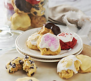 Monicas Gourmet Cookies 3.75 lbs. Cookie Assortment - M53852