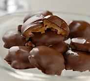 Harry London 2.2 lbs of No Sugar Added Pecan Caramel Dainties - M54353