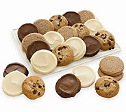 Cheryls 24-Piece Sugar-Free Cookie Assortment - M110054