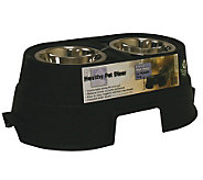 Healthy Pet Diner 8 Black - M110554