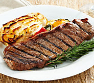 Kansas City Steak Company (6) 10 oz. Strip Steaks Auto-Delivery - M51154