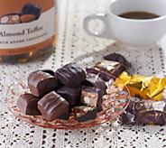 Enstroms 2.3-lbs Almond Toffee Petites - M56054
