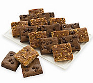 Cheryls 18-Piece Sugar-Free Brownie Assortment - M110056