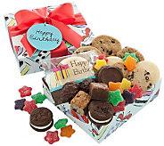 Cheryls Birthday Fun Treats Box - M115456