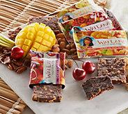 Wai Lana Bars (16) 2 oz. Fruit and Nut Bar Assortment - M50556