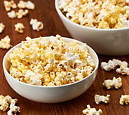 Farmer Jons (25) 3.5 oz. Virtually Hulless Buttery White Popcorn - M55756