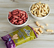 Vegan Robs (18) 1.25-oz Puff Snacks Variety Pack - M57456
