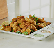 Perfect Gourmet 60-piece Buttermilk Breaded Shrimp Auto-Delivery - M48257
