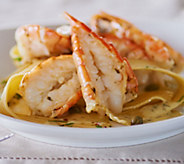 Perfect Gourmet 15-piece Colossal Shrimp Scampi Auto-Delivery - M50057