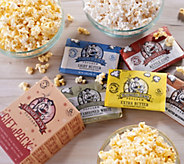 Farmer Jons Set of 3 Gift Packs of Virtually Hulless Popcorn - M55757