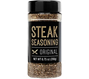 Kansas City Steak Steak Seasoning Shaker - M115458