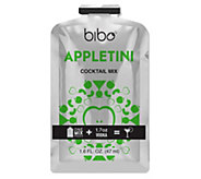 Bibo Barmaid Appletini Cocktail Pouches - 18 Count - M116658