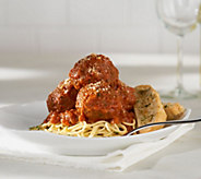 Emerils 7 lbs. of Original Meatballs in Tomato Sauce - M54058
