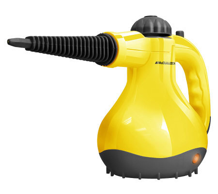 McCulloch MC1226 Handheld Steam Cleaner