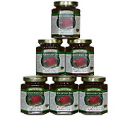Colorado Mountain Jam Certified Organic Apple Pie Jam - M111759