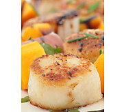 Anderson Seafoods 2 lbs Large Eastern Scallops - M114659
