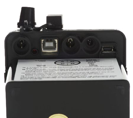 Bernini Fountain Rechargeable Battery Pack — QVC.com