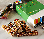 KIND Bars (18) 1.4 oz Holiday Snack Gift Assortment - M48059