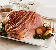 Smithfield 8-9 lb. Brown Sugar Bone-In Ham with Glaze - M52759