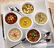 Maggie & Marys Pantry Pack 6 Count Gourmet Soup Mixes - M53959