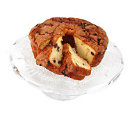 My Grandmas (1) 10 Lower Fat New Eng Blueberry Coffee Cake - M105260