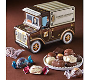 Harry London Chocolate Truck, 1 lb - M115260