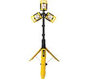 Stanley FatMax Portable Tripod Light - M114761