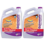 Rejuvenate Set of 2 128-oz Floor Cleaners - M114961