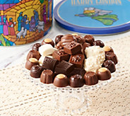SH 12/4 Harry London 4 lb. Chocolate In Tins - M55161