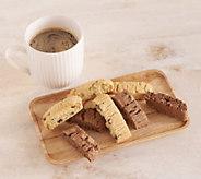 DiBella Famiglia 60 Mini Biscotti Assortment - M58461