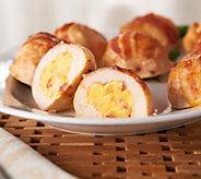 Heartland Fresh (16) 6-oz Stuffed Chicken Breasts - Bacon - M116262
