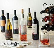 Vintage Wine Estates Winemaker Favorites 12 Bottle Wine Set - M58362