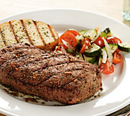 Kansas City (8) 6-oz Top Sirloin Steaks - M113463