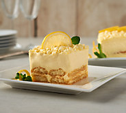 Frankie Avalons Family Recipe 2lb. Limoncello Mascarpone Dessert - M47363