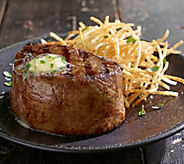 Kansas City Steak (6) 6-oz Filet Mignon - M115464