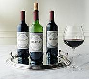 Vintage Wine Estates OLeary Spring Reserve 3 Bottle Wine Set - M58364