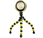 Stanley Squid-Brite Rechargeable LED Work Light - M114765