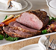 Kansas City (2) 4.5-5 lb. Prime Rib Roasts - M52765