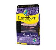 Earthborn Puppy Vantage Food - M111166