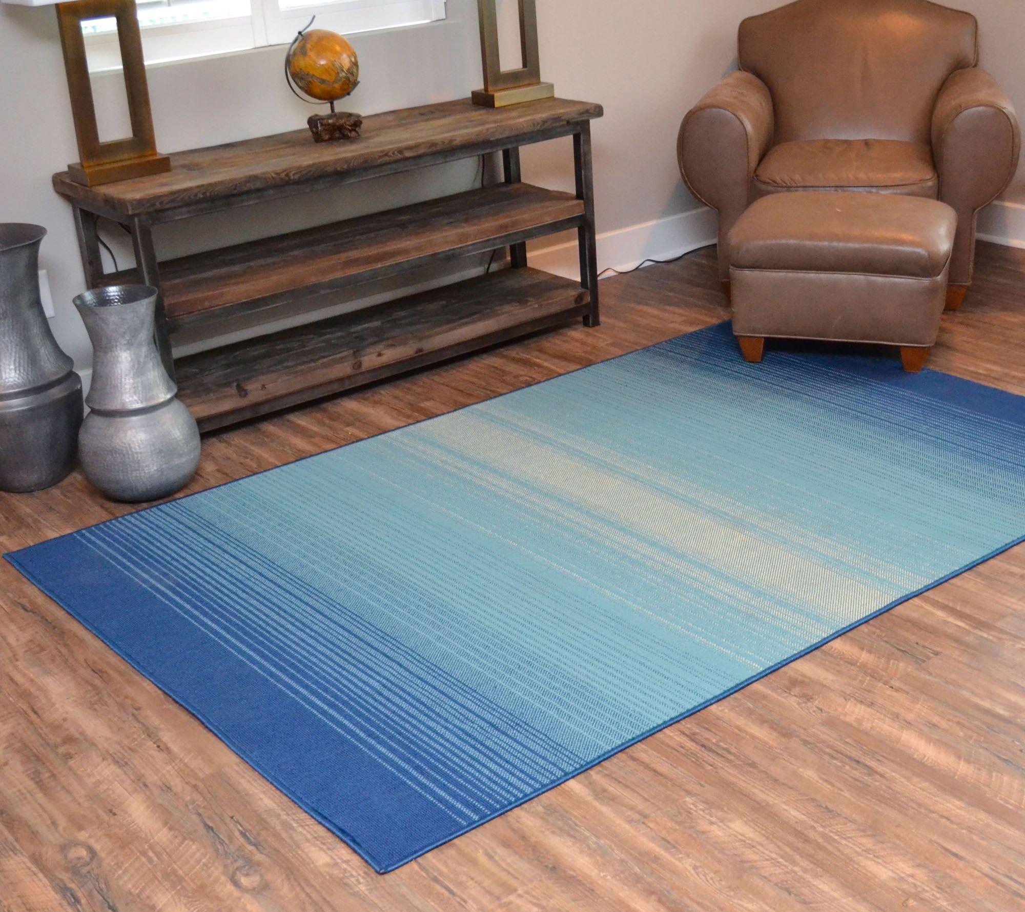 transocean blue area aqua horizon ombre ocean shipping rugs trans views rug additional free
